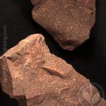 Yixing clay ore: Hong-pi-long