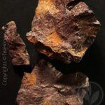 Yixing clay ore: zisha