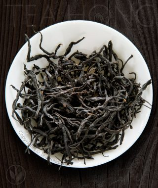 Wild Tree Black Tea 2016