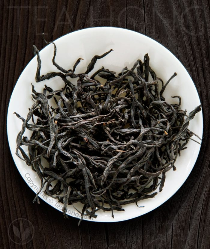 Wild Tree Black Tea 2016