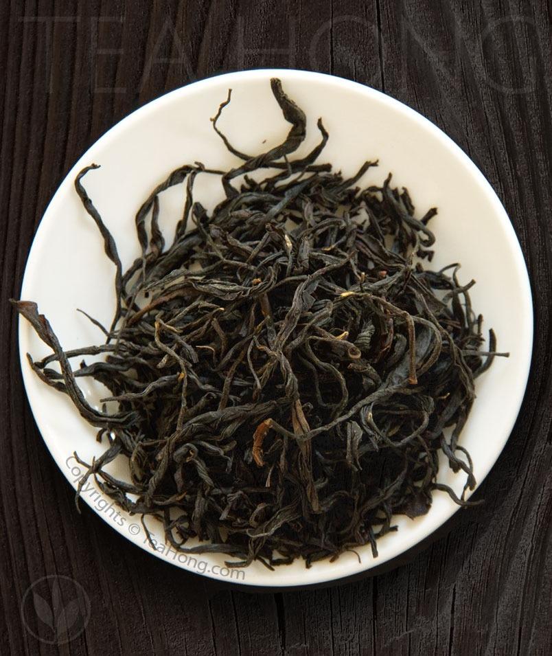 Bailin Gongfu 2016