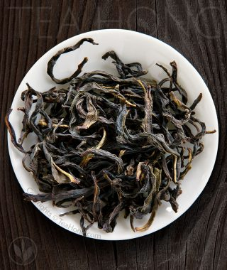 Phoenix oolong: Black Leaf Special