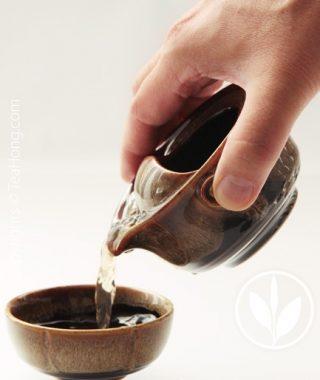 Tea-for-one (Yaobian)