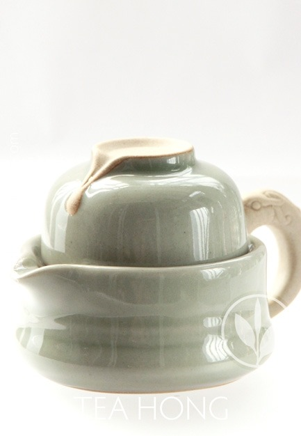 Tea-for-one (Ruyao)