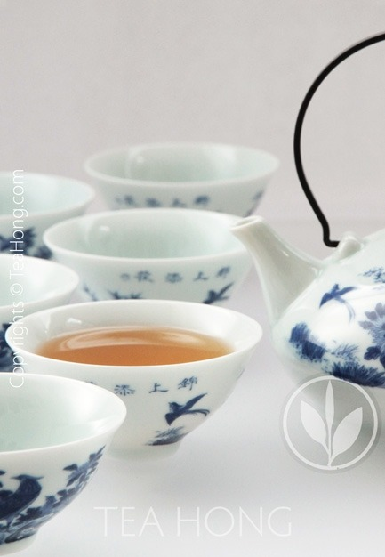 Unity Joy Teapot Set