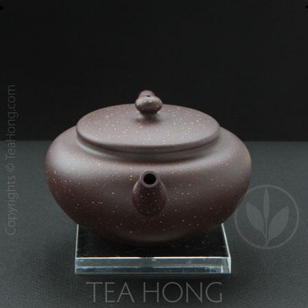 li qiang: zhizhu (Wise bead), front view