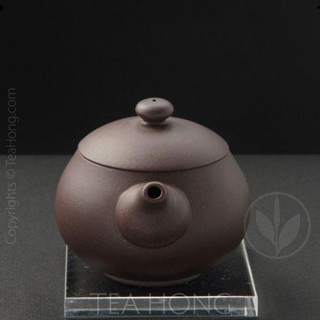 zhang zun: slanted bead, front view