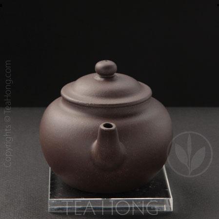 zhang zun: round ear xiaoying, front view