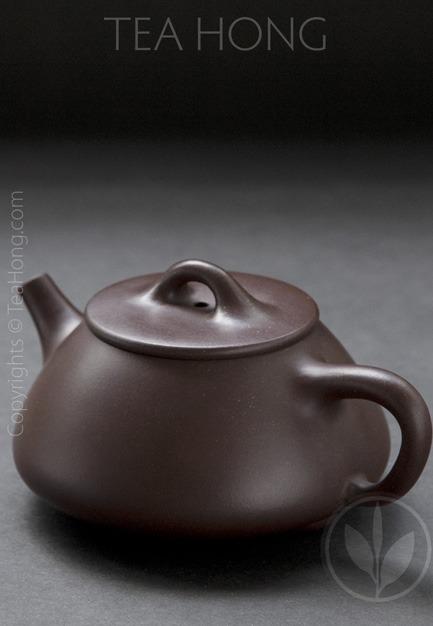 Qingni Stone Ladle / Shi-piao