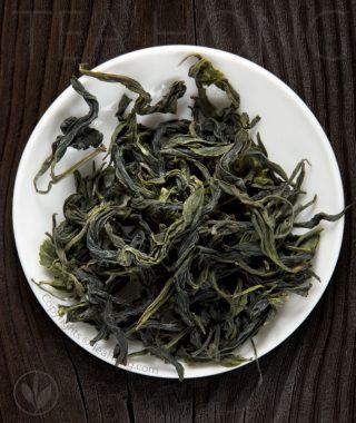 Organic Paochong 2015