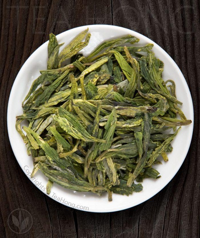 Longjing Pure