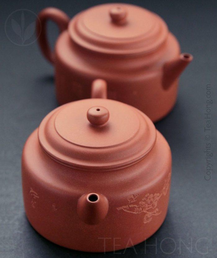 Virtue Bell (Plum / bamboo)
