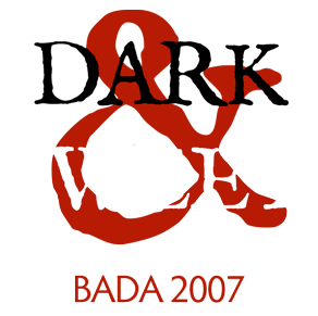 Dark and Sweet