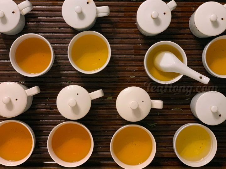 When Will We Have New Teas Come in?