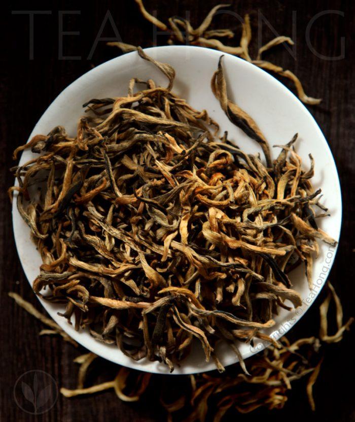 Dianhong Classic black tea