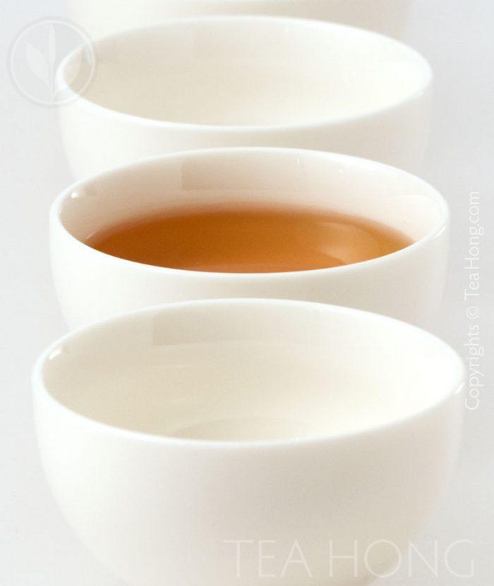 Drum Gongfu Cups: Set of Six