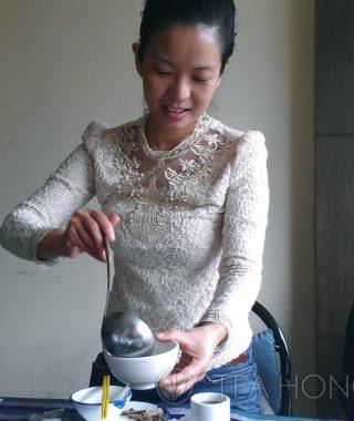 Minnan/ Mindong, Fujian