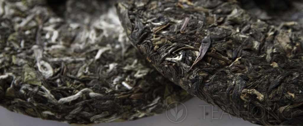 A white tea is defined by its biochemistry, not just the name