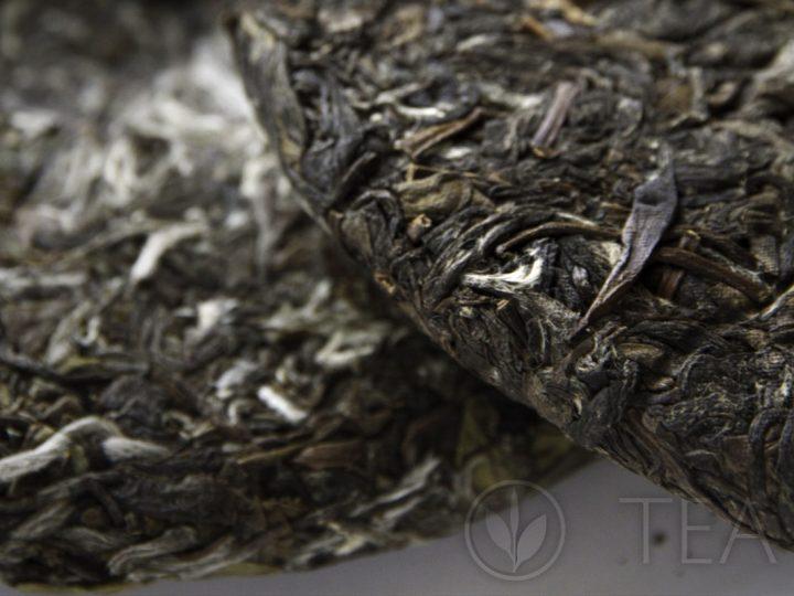 Maturing Your Teas