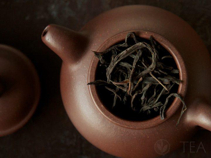 Oolong — the Gran Cru of Teas
