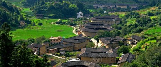 Minnan-Mindong region