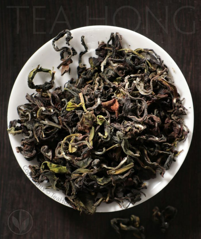White Shiiba Himalayan white tea