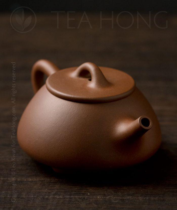 Zhou Li Ping: Stone Ladle