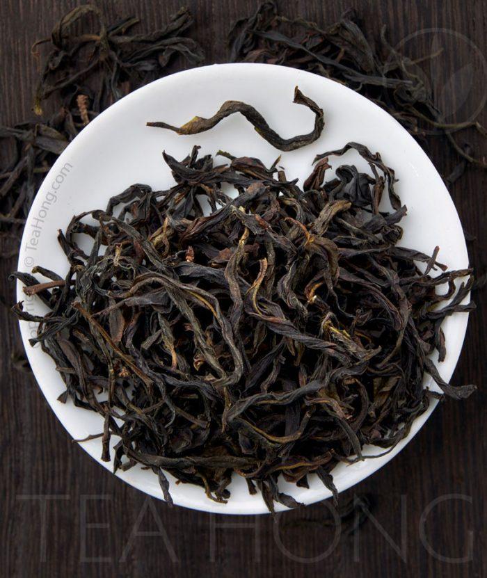 Phoenix oolong: Huangzhi Xiang Classic