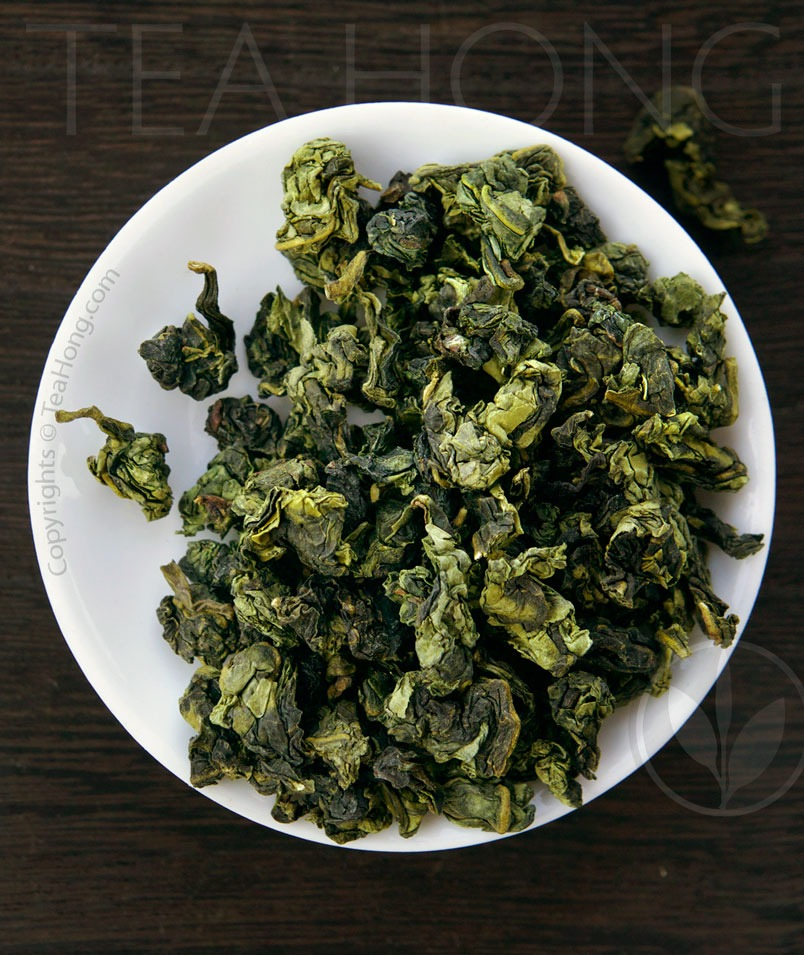 Minnan oolong: Tieguanyin Traditional