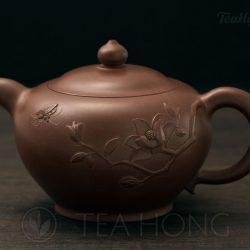 Jin Yan Ping: Butterfly