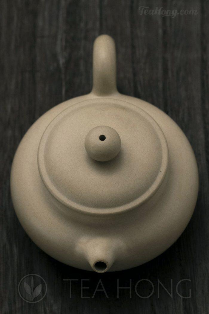 Wang Zhi Ping: Squashed Belly ( Bian Fu )