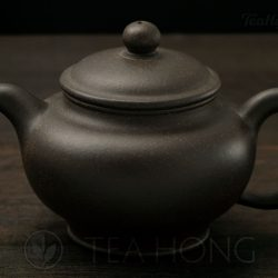 Min Ya Ping: Black Steel