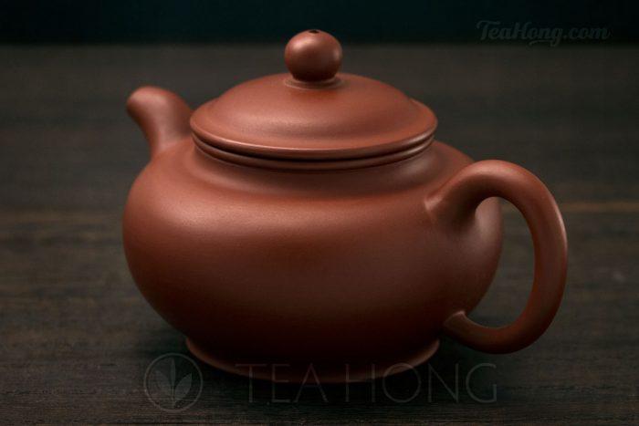 Min Ya Ping: Da Hong Pao