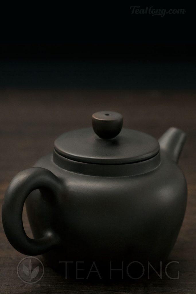 Yunnan Zitao teapots