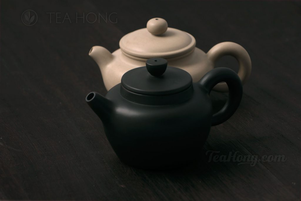 Zitao teapot theme photo