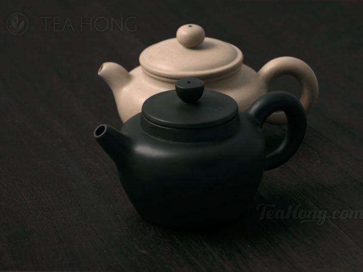 Yunnan Jianshui Zitao Teapots