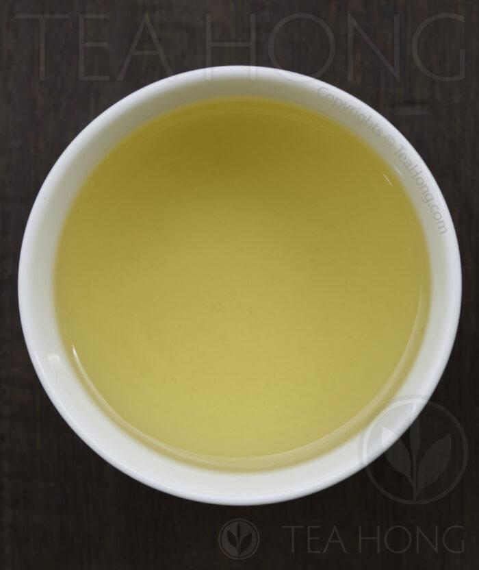 Tea Hongoolong: Wenshan Paochong liquor